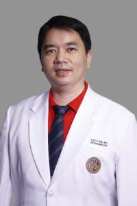 ALEX S. SUA, MD Ophthalmic Pathology, Orbit, Oculoplasty and Cataract Surgery