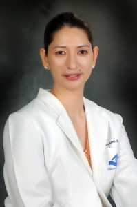 MA. REBECCA P. ABES-SERVERA, MD Pediatric Ophthalmology, Cataract Surgery